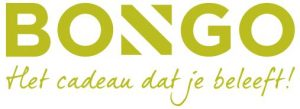 Logotipo de bongo